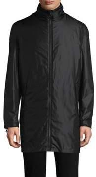 HUGO Modern High Neck Jacket