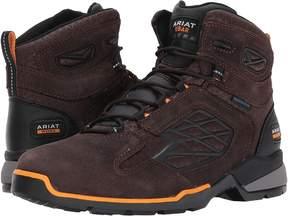 Ariat Rebar Flex 6 H2O Men's Lace-up Boots