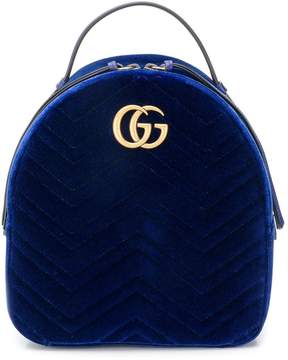 Gucci GG Marmont backpack