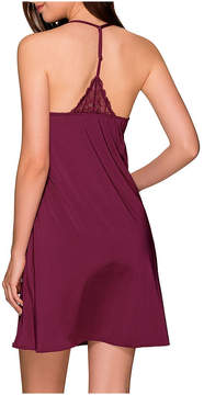 Dorina Knit Chemise-Average Figure