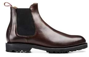 Allen Edmonds Tate Chelsea Leather Ankle Boots