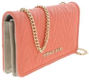 Versace EE3VRBPY4 Coral Wallet on Chain