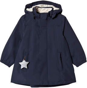 Mini A Ture Blue Nights Wilja Jacket