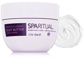 SpaRitual Body Butter - Infinitely Loving Chinese Jasmine