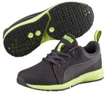 Puma Carson Mesh Preschool Running Shoes