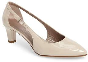 AGL Women's Cutout Pump