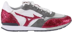 Mizuno Sneakers Shoes Women