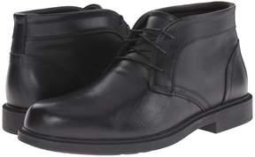 Dunham Johnson Chukka Waterproof Men's Boots
