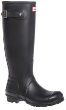 Hunter Tall Rain Boot - Dark Olive