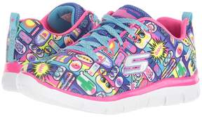 Skechers Skech Appeal 2.0 81691L Girl's Shoes
