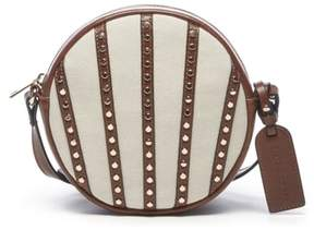 Sole Society Aira Studded Crossbody Bag