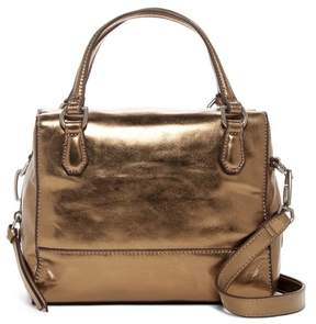 Liebeskind Berlin Detroit Leather Mini Satchel