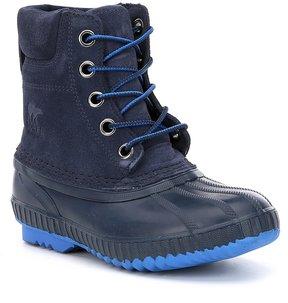 Sorel Boys Cheyanne II Lace Boots