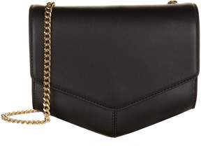 Sandro Medium Chain Strap Cross Body Bag