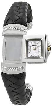 Fendi Spy Mother of Pearl Dial Ladies Small Watch