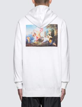 HUF Europa Fleece Pullover