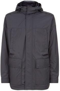 Paul & Shark Waterproof Coat