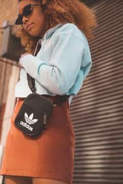 adidas Trefoil Festival Crossbody Bag
