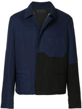 Haider Ackermann casual jacket jagger