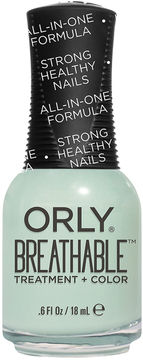 Orly Fresh Start Nail Polish - .6 oz.