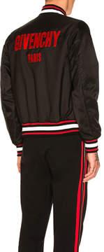 Givenchy Varsity Jacket