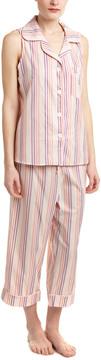 BedHead Pajamas Crop Set
