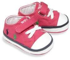 Ralph Lauren Baby Girl's Sneakers