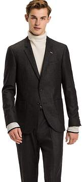 Tommy Hilfiger Tailored Collection Slim Fit Wool Blazer
