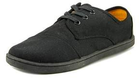 Toms Paseo Round Toe Canvas Sneakers.