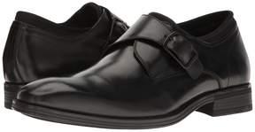 Kenneth Cole New York Shock Wave Men's Monkstrap Shoes