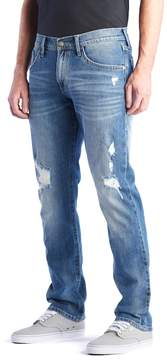 Rock & Republic Men's Strobe Slim Straight-Fit Stretch Jeans