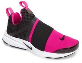 Nike Girl's Presto Extreme Sneaker