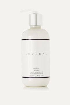 SOVERAL - Awaken Cleanser, 250ml - Colorless