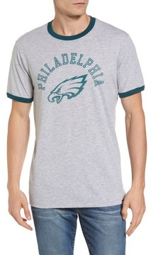 '47 Men's Philadelphia Eagles Ringer T-Shirt
