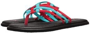 Sanuk Yoga Salty Women's Sandals