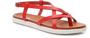 Mia Women's Elana Flat Sandal