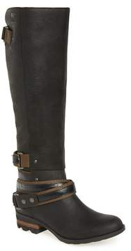 Sorel Lolla Water Resistant Tall Boot