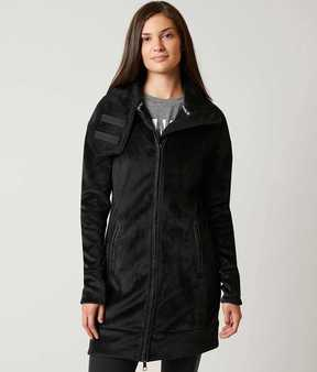Bench Wrap Collar Jacket