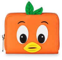 Disney Orange Bird Wallet by Loungefly