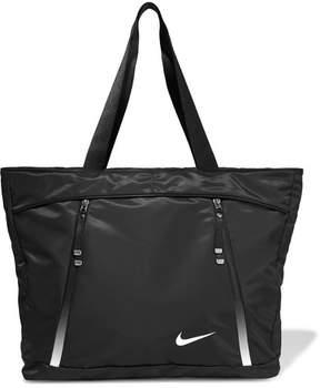 Nike Aura Shell Tote - Black