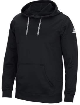 adidas Y Tech Fleece Hood Black-Sld