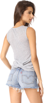 Cupcakes And Cashmere Maxton Tank