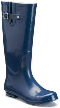 Western Chief Classic Women's Tall Waterproof Rain Boots