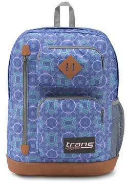 JanSport Trans by 17.7 Transfer Backpack - Crystal Kaleidoscope