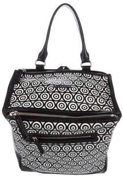 Givenchy Laser Cut Pandora Backpack