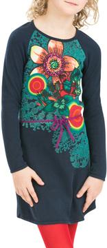 Desigual Jers Lorca Sweater Dress