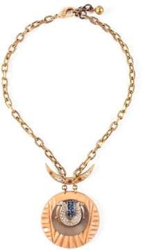 Lulu Frost Vintage Jaunt Necklace 11
