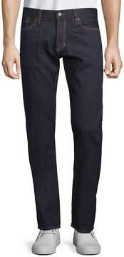 Jean Shop Men's Slim Cotton Jeans