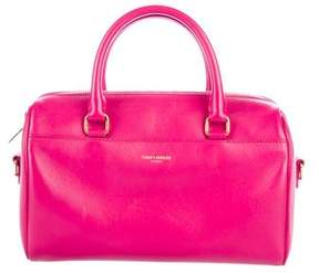 Saint Laurent Baby Classic Duffle Bag - PINK - STYLE