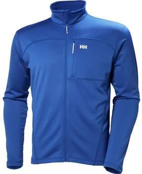 Helly Hansen Vertex Stretch Midlayer Fleece Jacket - Men's